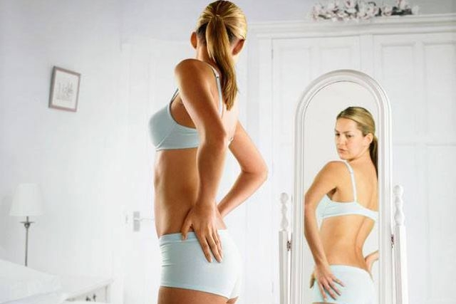 Tipologie di body shape