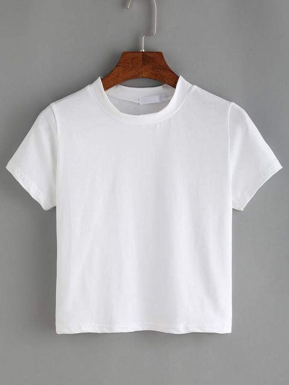 T come… T-shirt