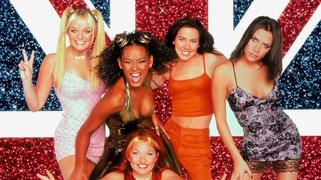 Anni '90: quando la moda la facevamo noi!!!